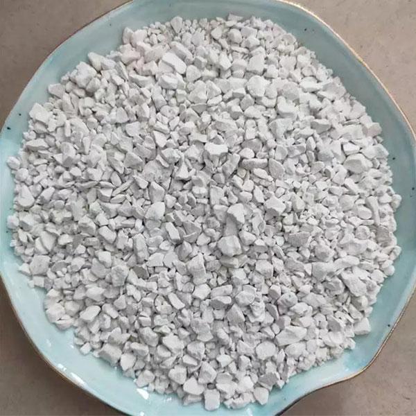 氧化钙小颗粒价格